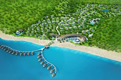 Khu biệt thự nghỉ dưỡng Trần Thái Marina Resort & Villas