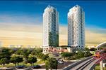Thảo Điền Pearl với công trình kiến trúc hòa quyện giữa 3 tầng trung tâm thương mại sầm uất và 2 tòa tháp căn hộ. Dự án nằm giữa không gian xanh được bao quanh bởi dòng sông Sài Gòn thơ mộng.