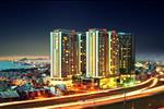 Xây trên diện tích hơn 23.643 m2, The Vista hội tụ tất cả những điều kiện cần thiết của một dự án phức hợp tiêu chuẩn hàng đầu khu vực Quận 2 nói riêng và Thành phố Hồ Chí Minh nói chung.