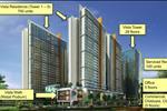 Đâylà khu phức hợp dân cư - thương mại - căn hộ dịch vụ và văn phòng cao cấp. Khu căn hộ cao cấp gồm 5 block 750 căn hộ, 1 block gồm 100 căn hộ dịch vụ và văn phòng cho thuê. Ngoài ra còn có khu trung tâm thương mại được xây dựng ở tầng trệt để phục vụ nhu cầu mua sắm sinh hoạt của người dân.