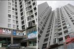 Các căn hộ của Horizon Tower được thiết kế theo tiêu chuẩn Quốc tế cao nhất, bố cục căn phòng hiện đại hướng đến một không gian mở đầy ánh sáng và khí trời.