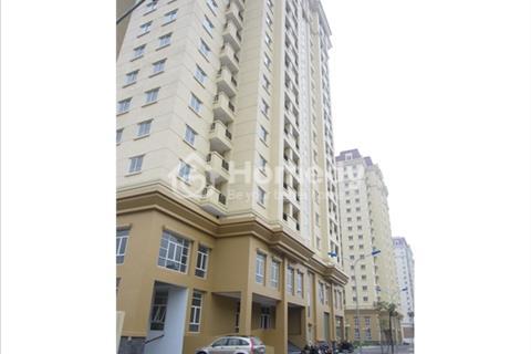 Cần bán căn hộ chung cư CT13 Ciputra - Nam Thăng Long, cạnh Hồ Tây, diện tích từ 64 – 73 m2. Vào ở ngay