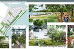 Sự kết hợp hài hòa giữa ưu thế thiên nhiên, truyền thống văn hóa Việt cùng sự chuẩn mực, khoa học của kiến trúc hiện đại sẽ mang đến cho cư dân không gian sống cảnh quan tiện ích giữa lòng thành phố sôi động.