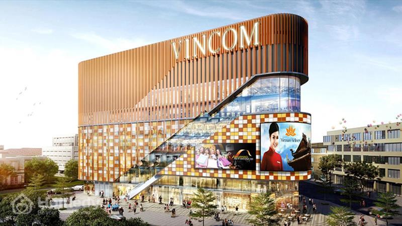 Dự án Vincom Center Phạm Ngọc Thạch Hà Nội - ảnh giới thiệu
