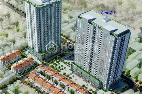 Chung cư VC7 Housing Complex