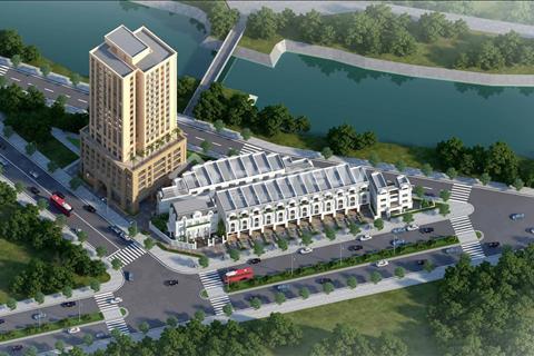Chung cư New House Xa La - Khu đô thị mới Xa La