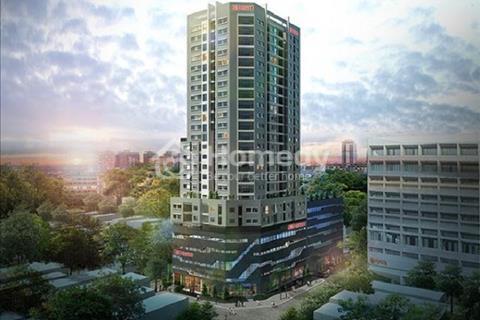 Chung cư Tân Hồng Hà Tower (BID Tower)