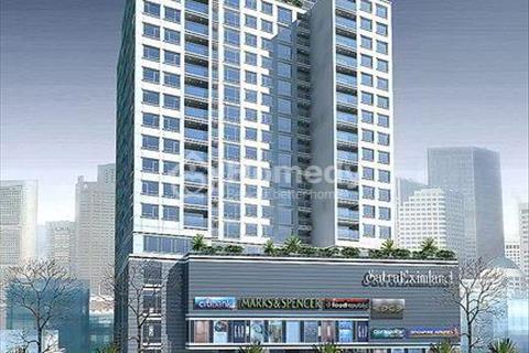 Khu căn hộ Satra Eximland Plaza
