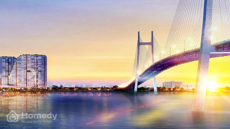 Dự án River City - The EverRich II - ảnh giới thiệu