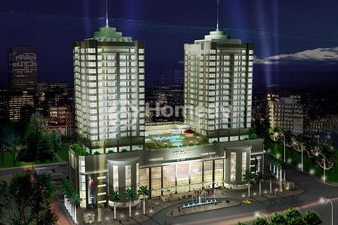 Tòa nhà TD Plaza Hải Phòng