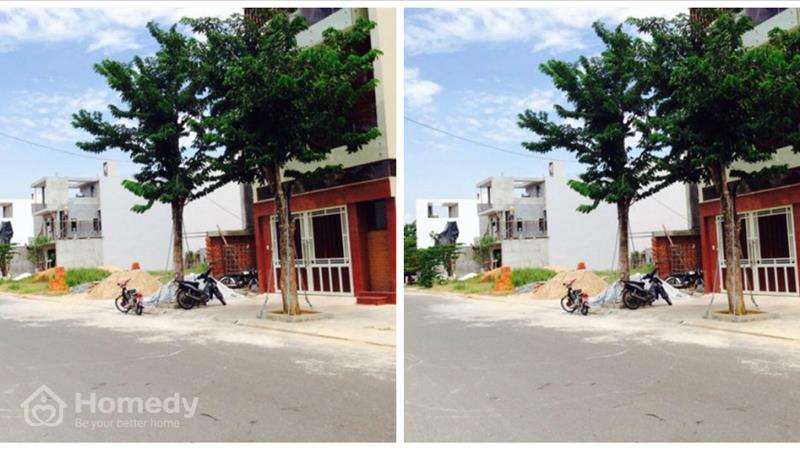 Dự án Khu dân cư Số 4 Nguyễn Tri Phương Đà Nẵng - ảnh giới thiệu