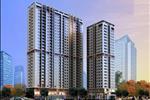 300 căn hộ cao cấp tại HongKong Tower được bố trí từ tầng 3 đến tầng 25 với diện tích đa dạng từ 94 m2 đến 140,5 m2, bao gồm từ 2 đến 3 phòng ngủ. Tầng 26 và 27 của tòa A bao gồm 14 căn Penthouse thông tầng sang trọng với diện tích từ 151,5 m2 đến gần 500 m2.