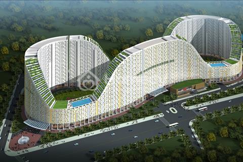 Block C - Khu phức hợp căn hộ River City (The EverRich II)