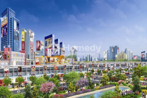 Khu đô thị Đại Phước Center City 1