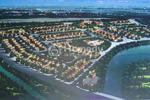 Khu dân cư Văn Minh