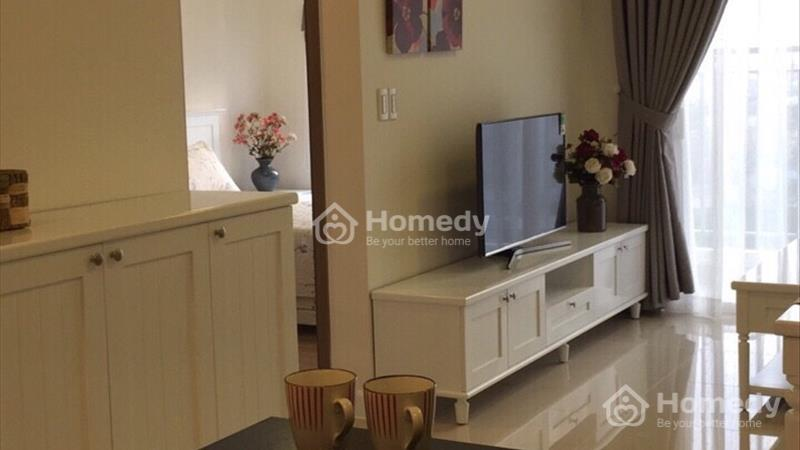 Cho thuê căn hộ cao cấp Galaxy 9 Quận 4 giáp Quận 1, 1 và 2 phòng ngủ, nội thất đầy đủ - 7