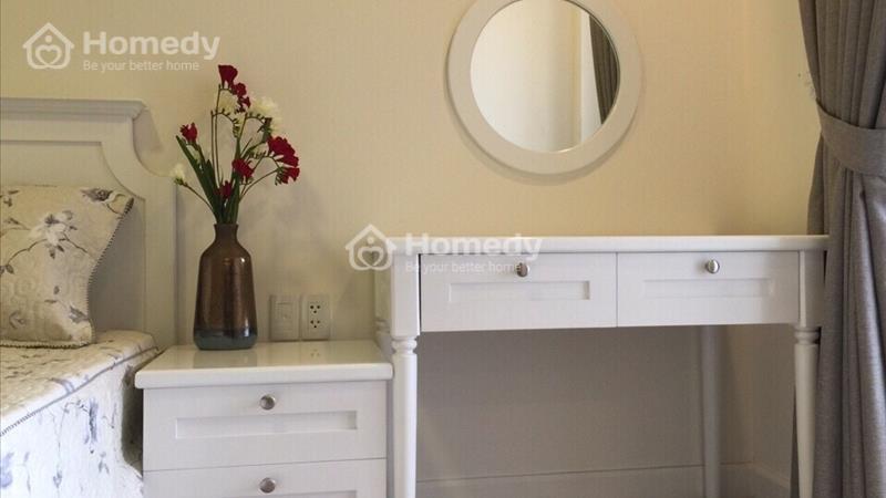 Cho thuê căn hộ cao cấp Galaxy 9 Quận 4 giáp Quận 1, 1 và 2 phòng ngủ, nội thất đầy đủ - 5