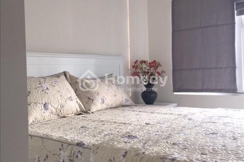 Cho thuê căn hộ cao cấp Galaxy 9 Quận 4 giáp Quận 1, 1 và 2 phòng ngủ, nội thất đầy đủ