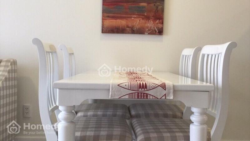 Cho thuê căn hộ cao cấp Galaxy 9 Quận 4 giáp Quận 1, 1 và 2 phòng ngủ, nội thất đầy đủ - 3
