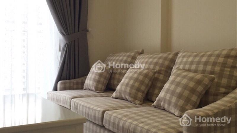 Cho thuê căn hộ cao cấp Galaxy 9 Quận 4 giáp Quận 1, 1 và 2 phòng ngủ, nội thất đầy đủ - 9