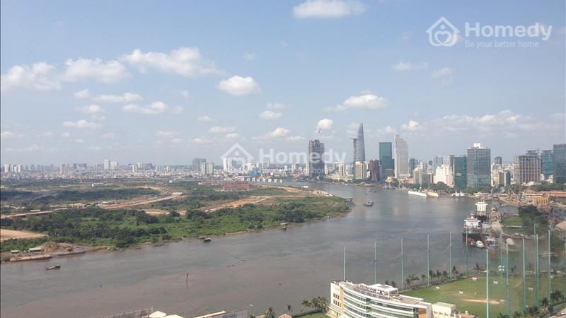 Cho thuê căn hộ Riverside - 90 Nguyễn Hữu Cảnh, Bình Thạnh, giá 12 triệu/tháng  - 7