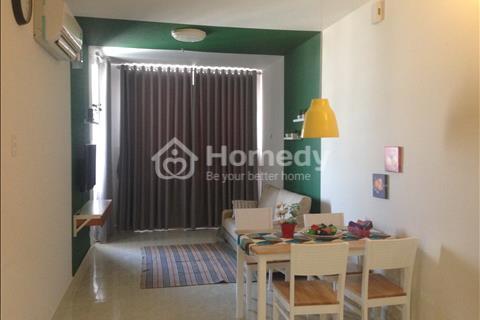 Cho thuê căn hộ RIVERSIDE - 90 Nguyễn Hữu Cảnh _ 1PN – 600$/tháng, 2PN – 700$/tháng