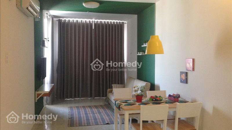 Cho thuê căn hộ Riverside - 90 Nguyễn Hữu Cảnh, Bình Thạnh, giá 12 triệu/tháng  - 5