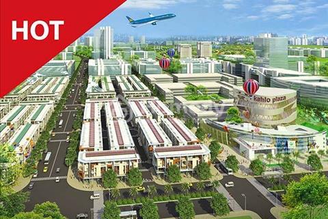 Đất nền Victoria City Long Thành (khu dân cư An Thuận)