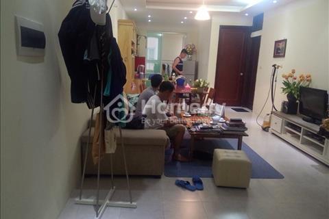 Cho thuê căn hộ CT9 Mỹ Đình Sông Đà, 60 m2, đủ đồ