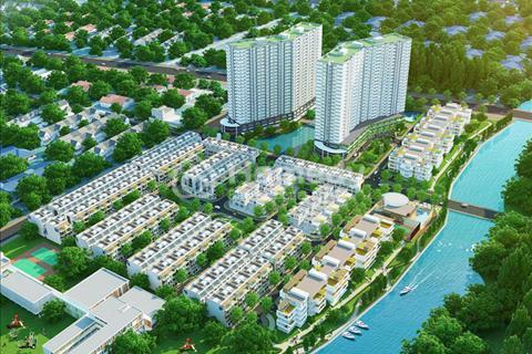 Khu phức hợp Jamona City