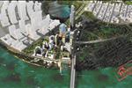 Khu phức hợp tháp quan sát Thủ Thiêm (Empire City) được xây dựng tại khu lõi trung tâm của khu đô thị mới Thủ Thiêm, dọc ven sông Sài Gòn, thuộc khu vực Quận 2, Thành phố Hồ Chí Minh, với tổng vốn đầu tư 1,2 tỷ USD.