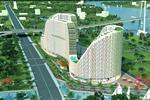 Để rồi, tầm nhìn tuyệt đẹp tại tầng cao của dự án sẽ giúp bạn ngắm Sài Gòn đẹp trong mọi khoảnh khắc.