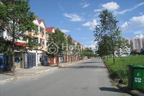 Khu dân cư 13A Hồng Quang