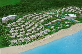 Oceanami Luxury Homes & Resort