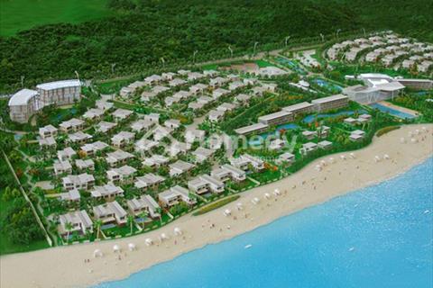 Khu biệt thự nghỉ dưỡng Oceanami Luxury Homes & Resort