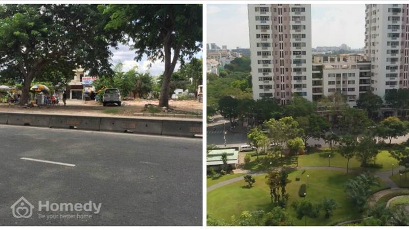 Dự án Khu dân cư Nam Long - Gò Ô Môi TP Hồ Chí Minh - ảnh giới thiệu