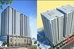 Khu căn hộ F.Home Đà Nẵng được đầu tư bởi Công ty Cổ phần Lương thực Đà Nẵng với quy mô 4.105 m2, trong đó có hơn 18.000 m2 diện tích sàn thương mại dịch vụ trên tổng 75.000 m2 sàn xây dựng khu căn hộ.
