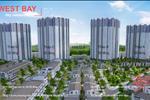 Được xây dựng trên khuôn viên rộng2,7 ha với mật độ xây dựng chỉ 22%, West Bay Sky Residences gồm tổ hợp 4 toà tháp căn hộ tiện nghi với cơ sở hạ tầng và dịch vụ tiện ích đồng bộ với toàn khu đô thị.