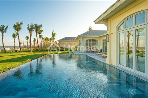 Khu nghỉ dưỡng FLC Luxury Resort Samson  - Khu du lịch nghỉ dưỡng FLC Samson Beach & Golf Resort