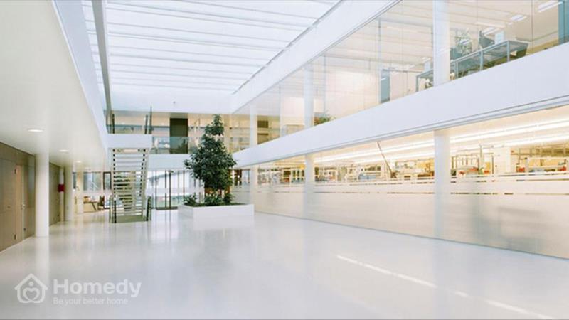 Dự án Tòa nhà CornerStone Building Hà Nội - ảnh giới thiệu