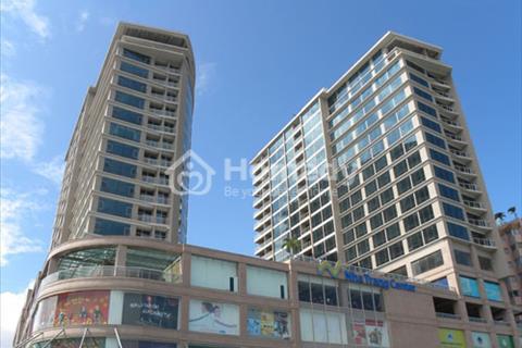 Khu căn hộ nghỉ dưỡng Nha Trang Center