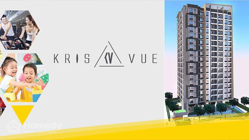 Dự án chung cưKris Vue - Khu Căn hộ Kris Vue Quận 2 - ảnh giới thiệu