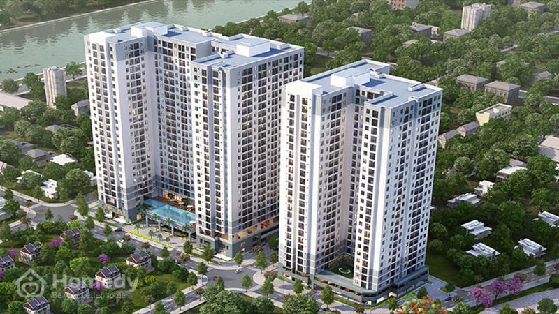 Dự án Khu dân cư M-One - Chung cư M-one Quận 7 TP Hồ Chí Minh - ảnh giới thiệu