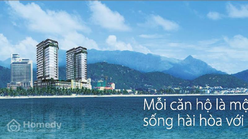 Dự án căn hộ nghỉ dưỡng Nha Trang Center  - ảnh giới thiệu