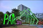 Kris Vue quận 2 - ParcSpring là dự án nhà ở dành cho các gia đình trẻ do công ty CapitaLand (Singapore) đầu tư và phát triển.