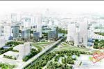 Chung cư D' Capitale là tổ hợp văn phòng, khu căn hộ cao cấp và trung tâm thương mại khép kín được đầu tư bởi Tập đoàn Vingroup.