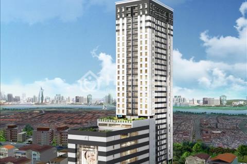 Căn hộ Sài Gòn Plaza Phú Mỹ Hưng chỉ thanh toán 25% nhận nhà, căn 66 m2, giá 1,1 tỷ