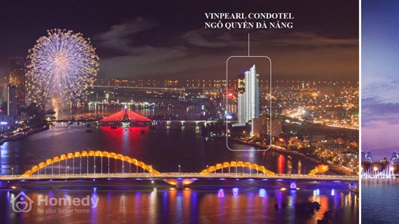 Khu căn hộ vinpearl riverfront Đà nẵng - Ngôi nhà mơ ước của mọi gia đình - ảnh giới thiệu