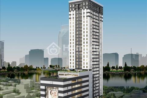 Sở hữu Căn hộ nằm gần khu đô thị Phú Mỹ Hưng chỉ với 1,1 tỷ/căn 2 PN