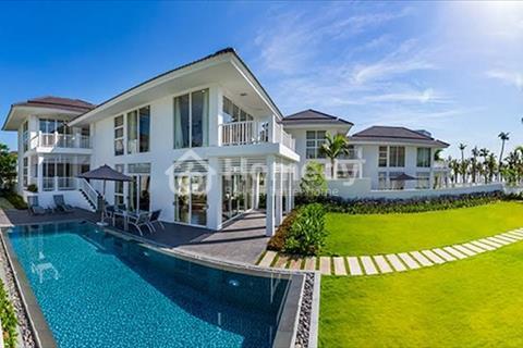 Khu biệt thự biển The Ocean Estates